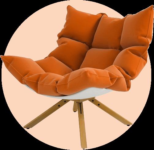 Home 10 - Furniture