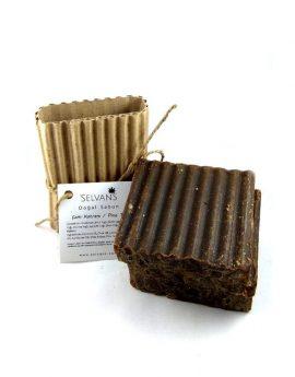 Doğal Çam Katranı Sabunu (3 Adet)