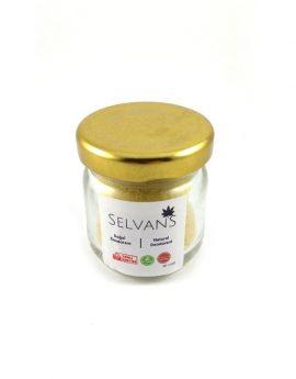 Doğal Lavantalı Krem Deodorant (Roll-On)