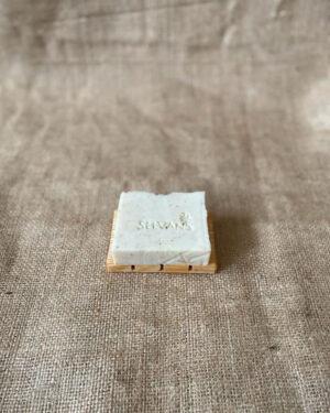 Doğal Bentonit Kil Lavanta Sabunu Satın Al